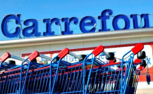 Los productos de lujo de Carrefour que puedes comprar online