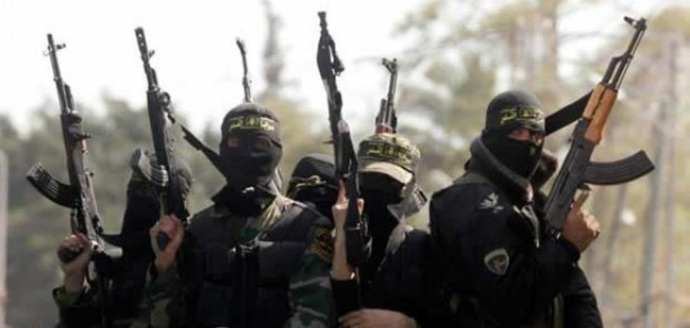 """Alertan del riesgo """"intensificado"""" de atentados de Daesh en Europa en Navidad"""