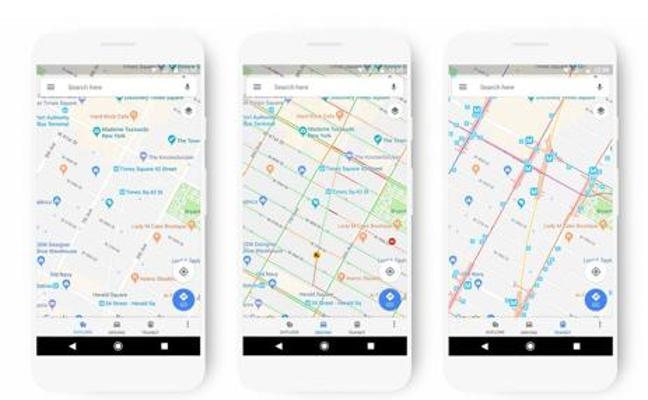 El cambio de Google Maps más esperado: ya no tendrás excusas para no llegar