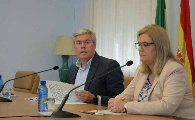 El Gobierno prevé terminar el tramo de alta velocidad Grañena-Jaén a finales de 2018 tras 26 millones de inversión