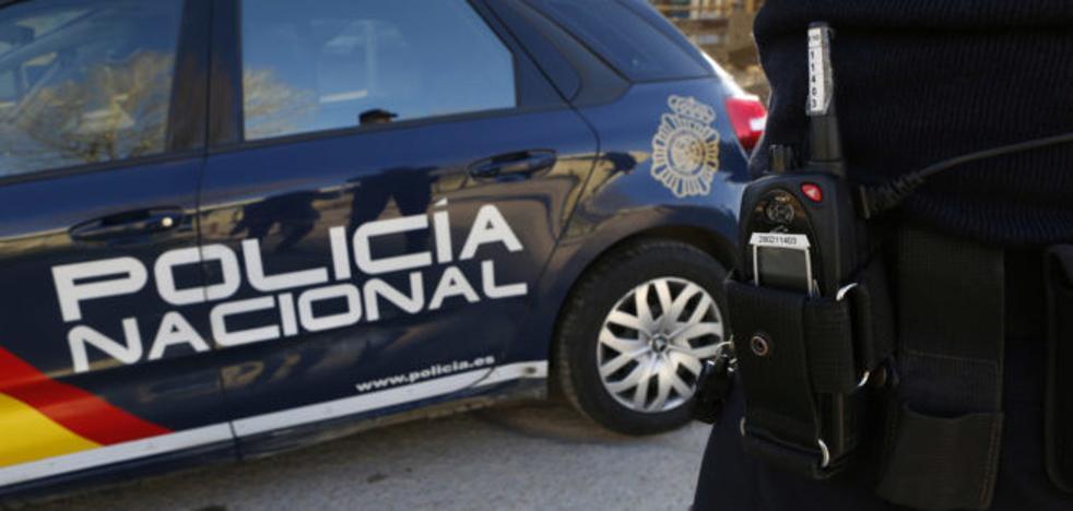 Los delitos de los menores inmigrantes en Granada en la última semana: agresiones, tirones y una decena de robos