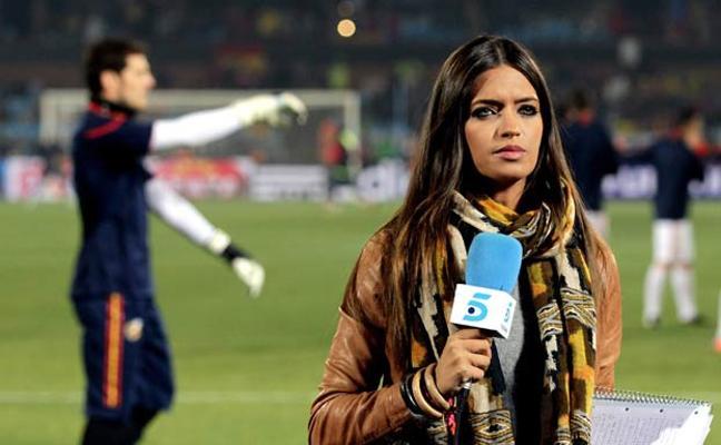 """Sara Carbonero retoma la carrera de Periodismo """"sin presión"""" y """"sin que nadie la meta"""""""