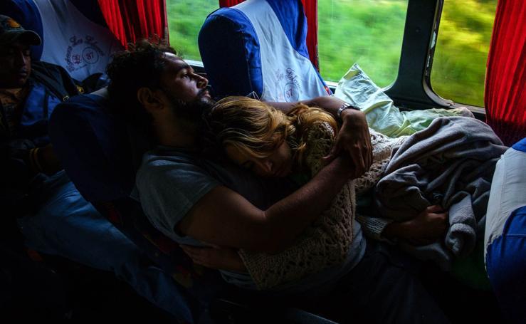 De Caracas a Lima: La Historia