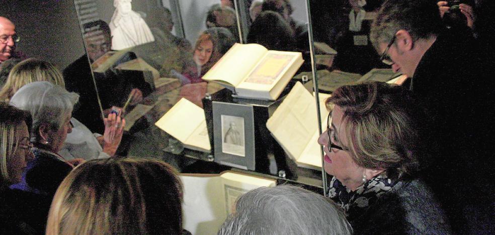 La Universidad visualiza el contexto de la reforma con varias biblias del siglo XVI