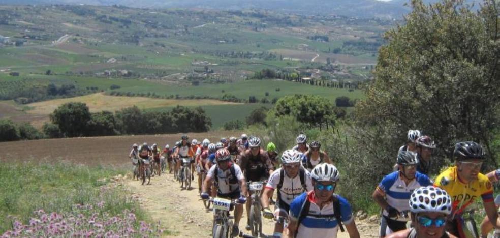 El desafío de La Desértica desembarca en Almería de la mano de La Legión