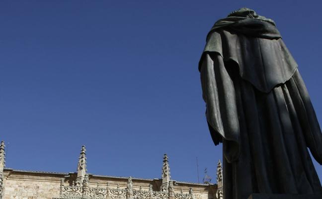 La Universidad española que lleva 800 años enseñando