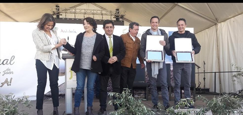 Jaén reivindica su liderazgo en el sector oleícola con la IV Fiesta del Primer Aceite
