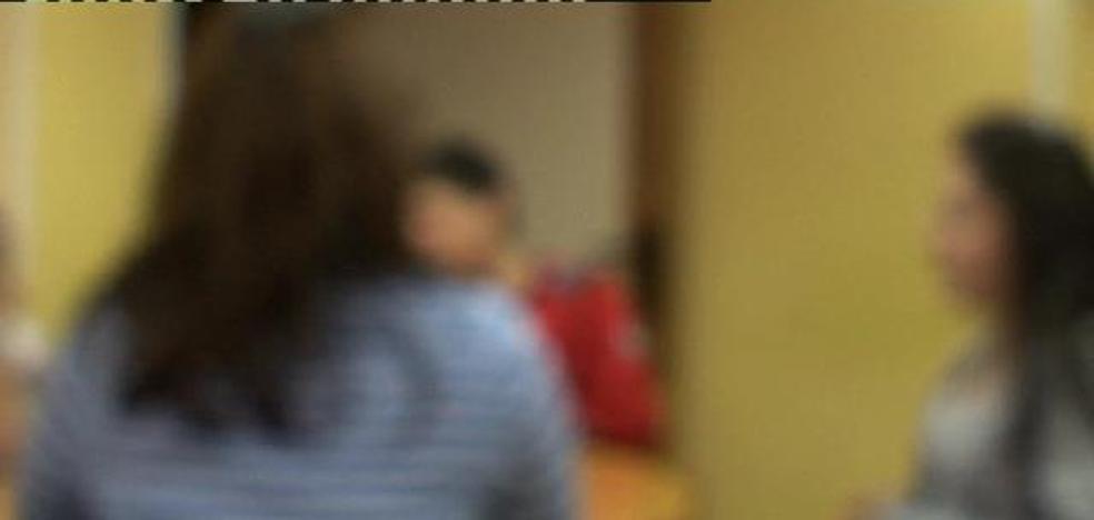 La niña de 12 aos embarazada de Murcia tuvo relaciones consentidas con un chico de 14