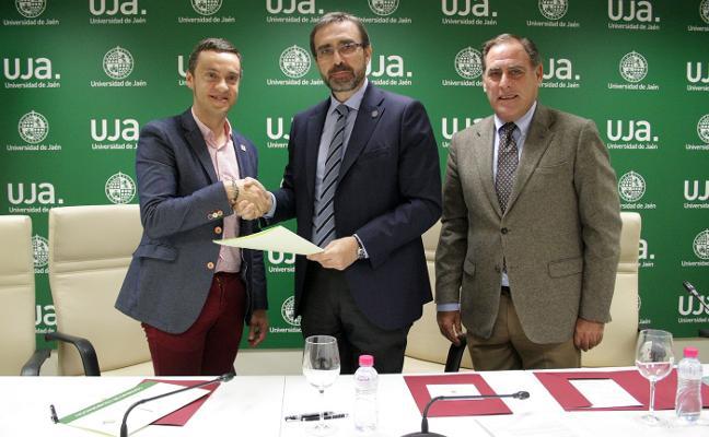 La UJA y Huelma promueven sus II Jornadas Universitarias