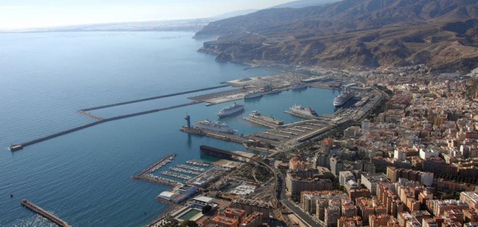 Puerto de Almería: de fenicios y griegos a motor de la ciudad