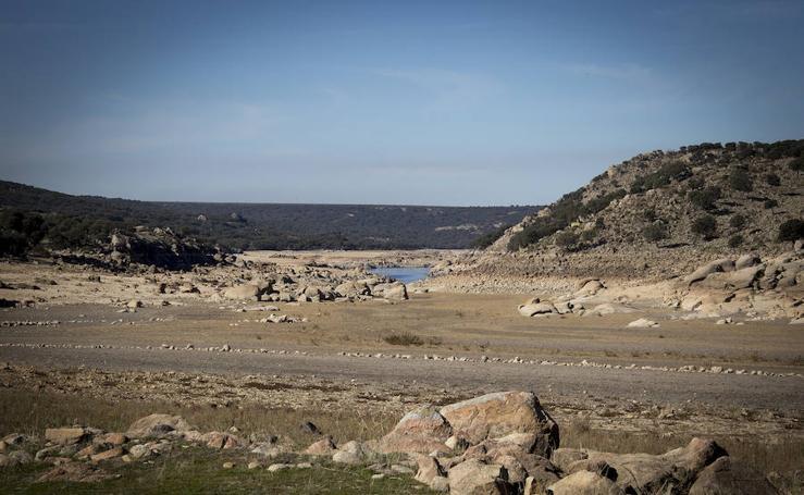 El precio de la sequía en España