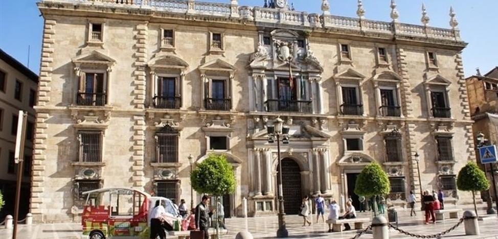Juzgan a la banda de criminales que mantuvo en vilo al cinturón de Granada