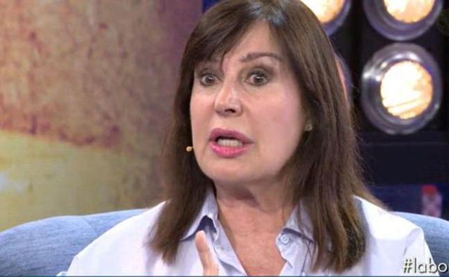 "Carmen Martínez-Bordiú revela que su madre Carmen Franco ""tiene un cáncer terminal"""