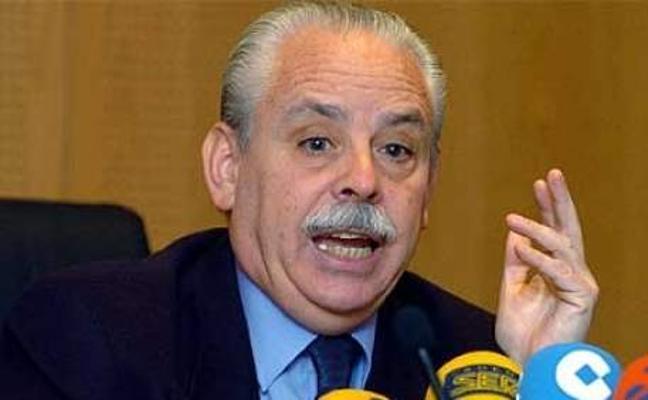 El granadino Luis Navajas, Fiscal General del Estado en funciones