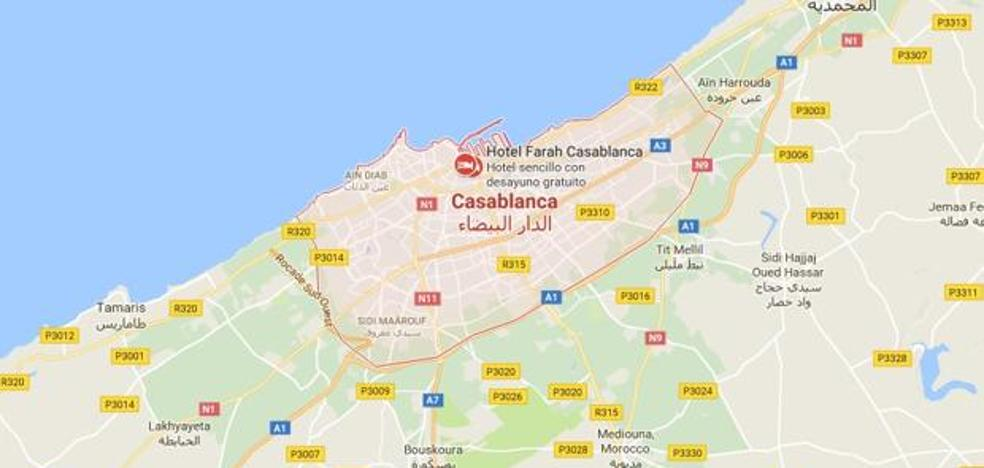 Al menos 15 mujeres muertas por una estampida humana durante un reparto de comida en Marruecos