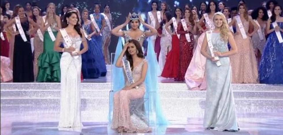 La estudiante de Medicina que es la nueva Miss Mundo