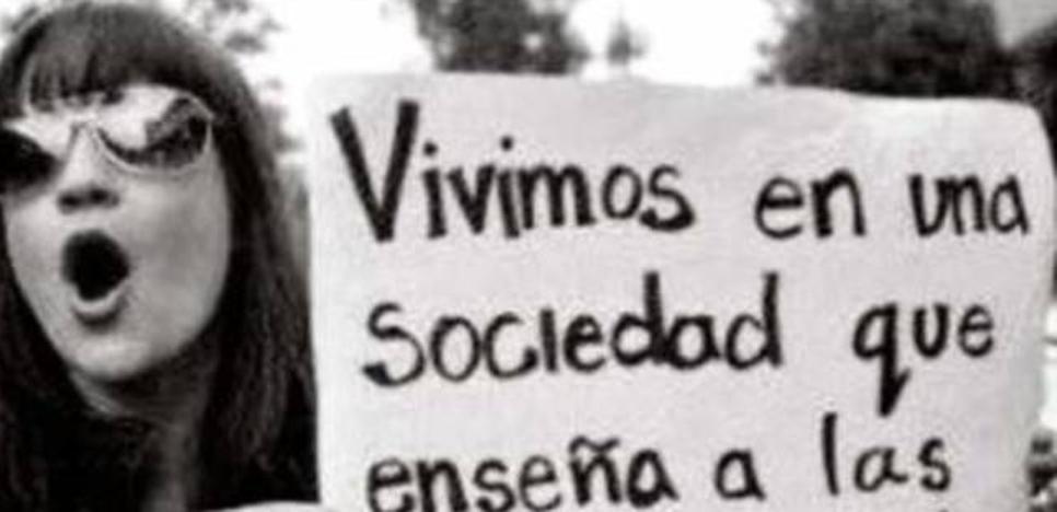 """El grito de Paula Echevarría y otras famosas contra 'La Manada' : """"¡La manada somos nosotras!"""""""