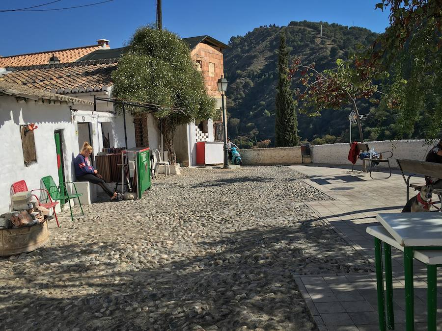 Estos son los bares ilegales de San Miguel, Sacromonte y Valparaíso