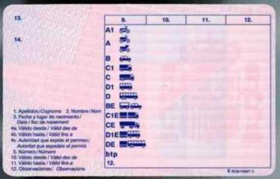 ¿Cómo puedes recuperar los puntos del carnet de conducir que has perdido?