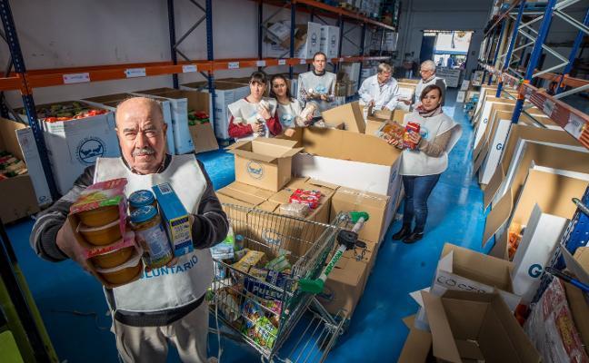 La pobreza sigue castigando a Jaén