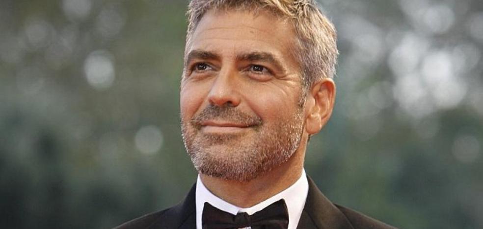 La inesperada sorpresa de George Clooney asombra a sus fans
