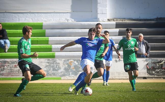 Maracena y Huétor se olvidan del gol