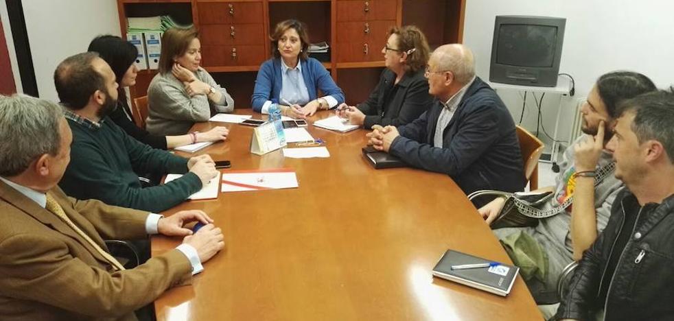 El Ayuntamiento de Jaén abrirá el dispositivo de inmigrantes el 27 de noviembre