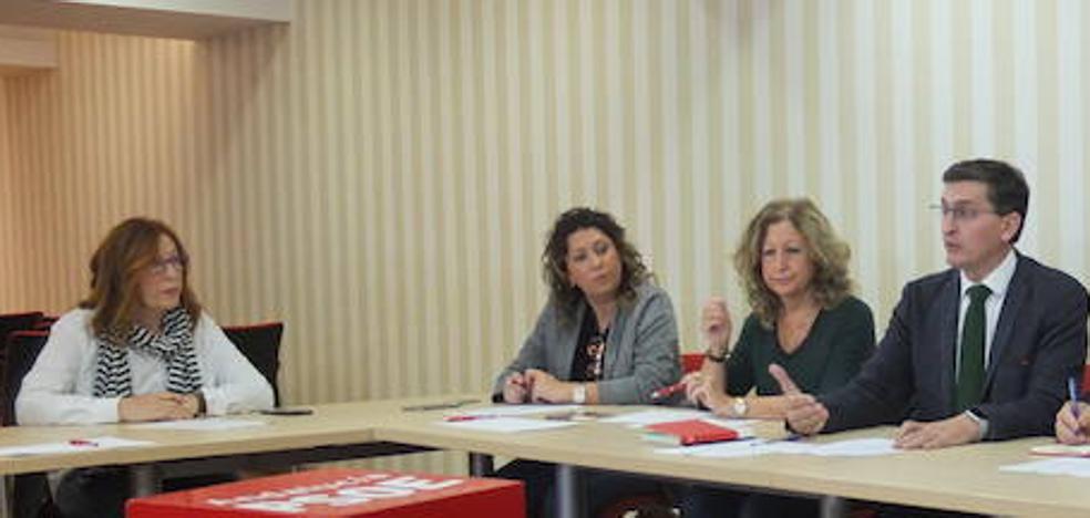 """Teruel: """"Es muy grave, el PP ha vuelto a mentir con la desaladora"""""""