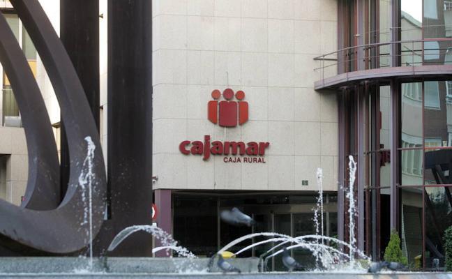 Cajamar celebra un encuentro para hablar del 'Riesgo País'
