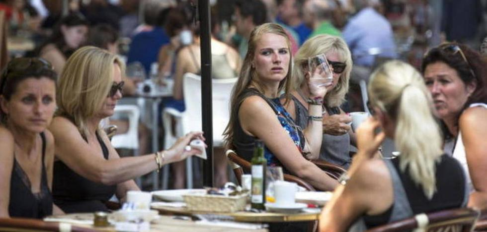 Detenida por negarse a pagar el menú de 12 euros que había comido
