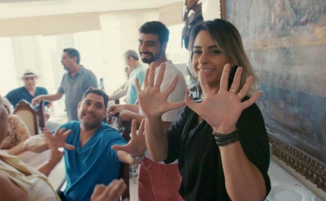 Les presentamos a la talentosa familia de los 6 dedos