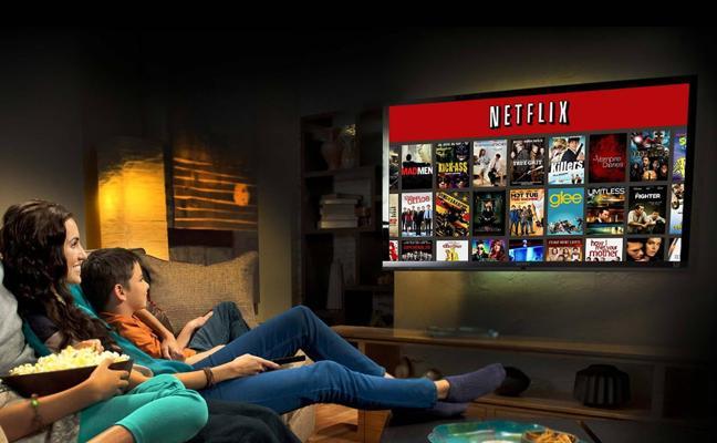 El desconocido efecto de Netflix sobre ti