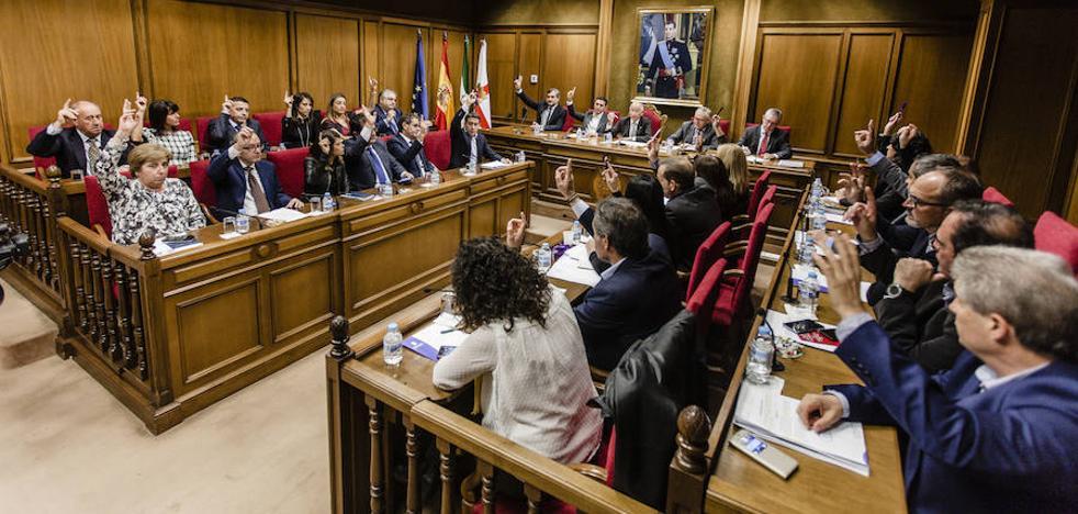 Fondos europeos para Almería