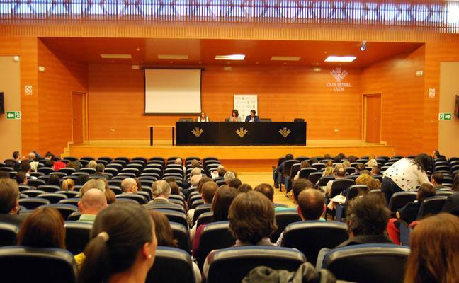 El Colegio de Abogados de Jaén, reconocido con el Premio Menina por su lucha contra la violencia de género