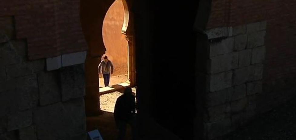 Un paseo por la enigmática Puerta de los Siete Suelos de la Alhambra