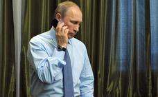 'Hackers', 'trolls', 'fake news' y bromistas, elementos habituales de la propaganda de Putin