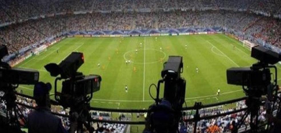 Amazon y Facebook quieren comprar los derechos de la Liga de Fútbol para su TV prémium