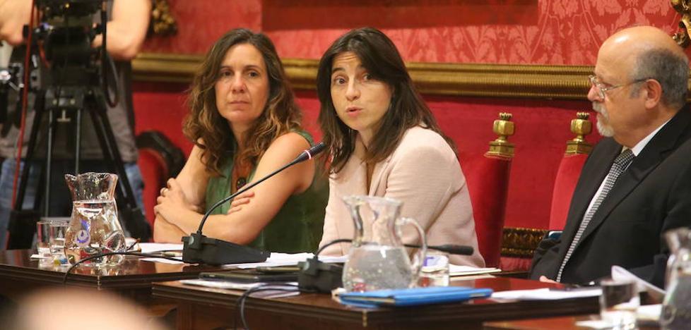 Pilar Rivas, expulsada de 'Vamos, Granada', pasará a concejala no adscrita