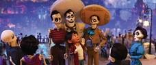 Pixar revive con 'Coco'