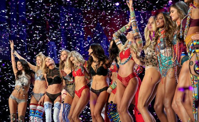 Así fue el espectacular desfile de Victoria's Secret