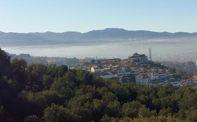El Ayuntamiento de Granada activa un grupo de trabajo para articular medidas contra la contaminación