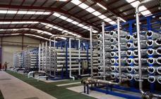 Acuamed confirma que la planta de Palomares no producirá agua antes de dos años y medio