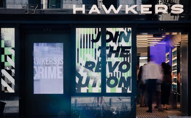 Hawkers celebra durante dos semanas el Black Friday con descuentos de hasta el 70%