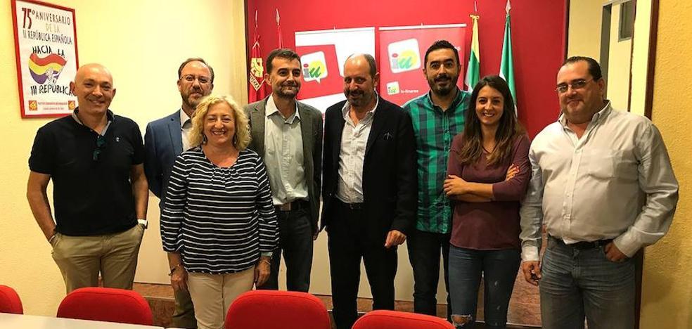 IU y CCOO llevarán en diciembre al Parlamento europeo la situación que vive Linares