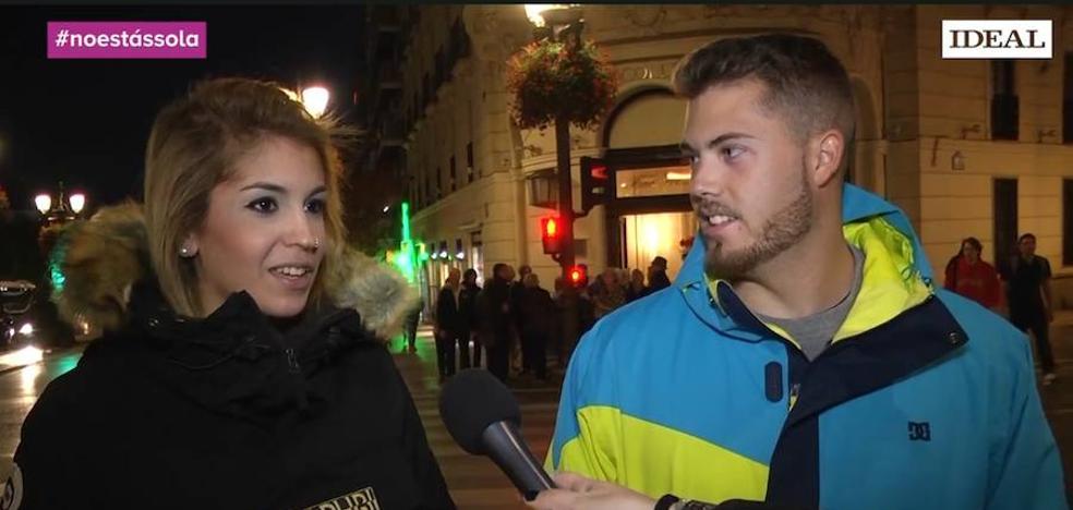 """""""Yo soy el pinche, ella es la que cocina"""": ¿Hay machismos en las parejas de Granada?"""