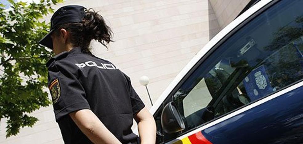 A la cárcel un acusado de intentar asfixiar a su expareja con una bolsa de plástico en Jaén