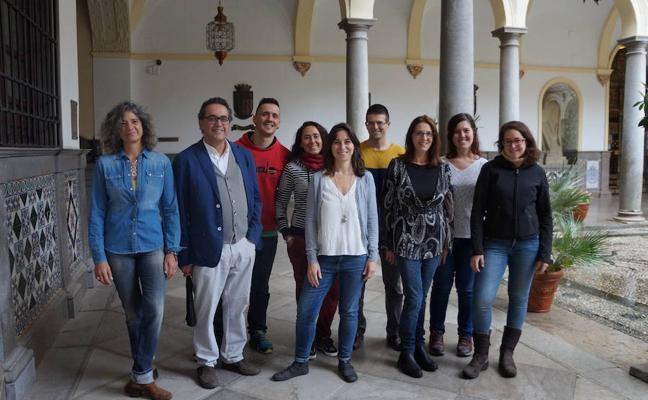 Vamos Granada pide a la edil expulsada Pilar Rivas que deje el acta