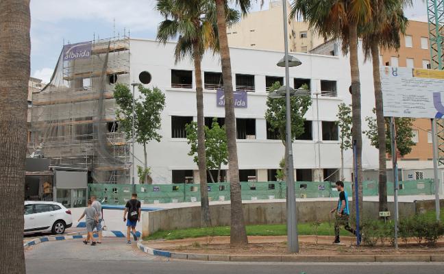 La biblioteca de Santos Zárate abrirá sus puertas durante el próximo verano