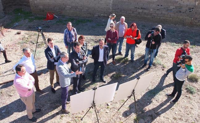 El Torreón de Cabo de Gata será una oficina de turismo y un mirador