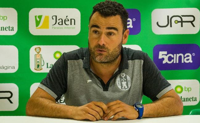 El Atlético Mancha Real trabaja para cerrar la incorporación de tres jugadores